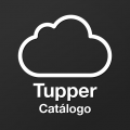 Logo do app Tupper Catálogo