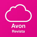 Logo do app Revista Avon