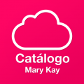 Logo do app Catálogo Mary Kay
