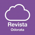 Logo do app Revista Odorata