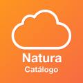 Logo do app Natura Catálogo