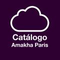 Logo do app Catálogo Amakha Paris